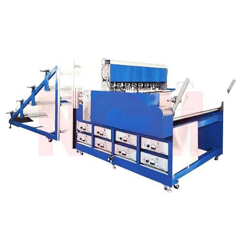 Ultrasonic Quilting Machine/Ultrasonic Bonding Machine, NC-90 ... : ultrasonic quilting machine - Adamdwight.com